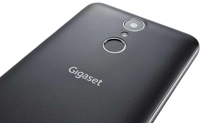Tył Gigaset GS160