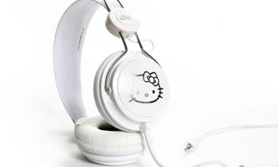 Coloud Hello Kitty White Silver