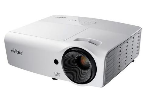 Vivitek D556 DLP SVGA 3000AL/15000:1/3D Ready