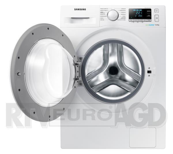 Samsung EcoBubble WW90J5346MW