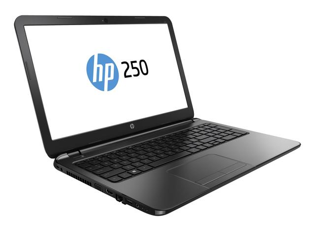 notebook firmy HP