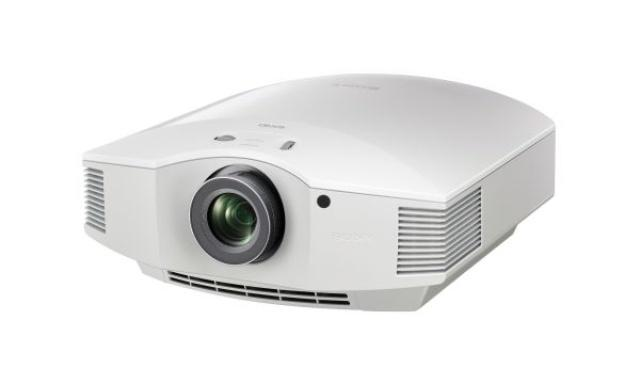 Sony VPL-HW65ES - Uniwersalny Projektor Full HD