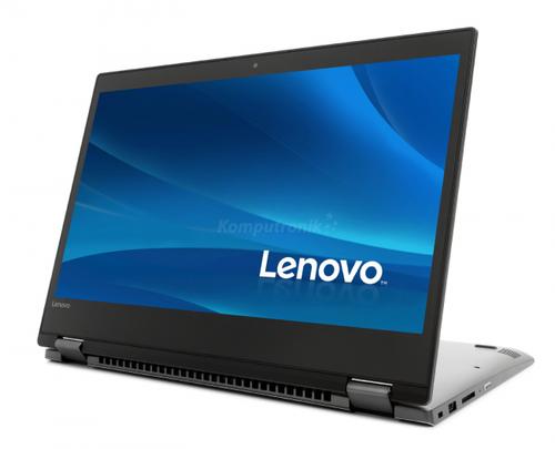Lenovo YOGA 520-14IKB (80X800WCPB) Czarna - 128GB M.2 + 1TB HDD | 8GB