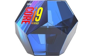 Intel Core i9-9900K Octa Core, 5.0GHz, 16MB, 14nm, BOX (BX80684I99900K)