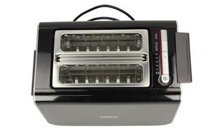 Siemens Toster czarny TT 86103