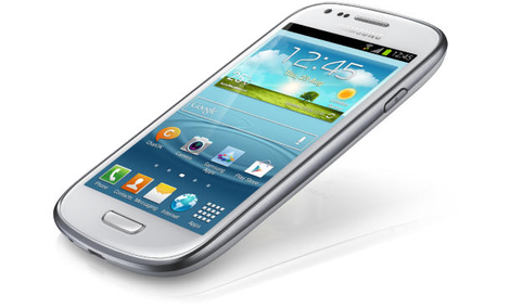 Samsung Galaxy S III Mini [TEST]