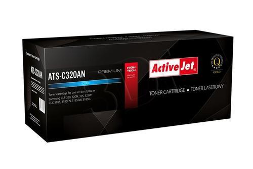 ActiveJet ATS-C320AN toner Cyan do drukarki Samsung (zamiennik Samsung CLT-C4072S) Premium