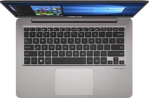 ASUS ZenBook UX410UF-GV026T QuadCore i7-8550U 14