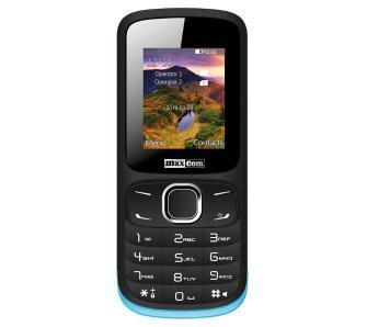 Maxcom Classic MM128 (czarny)