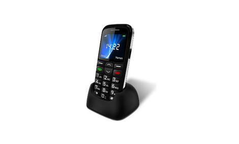 Intuicyjny, Niezwykle Łatwy W Obsłudze Telefon Vertis 2210 Easy Wkrótce W Sprzedaży