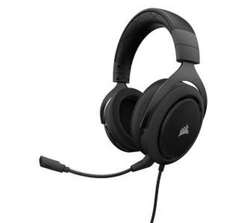 Corsair HS60 SURROUND Gaming Headset CA-9011173-EU (carbon)