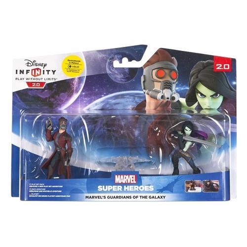 Disney Infinity Straznicy Galaktyki Swiat