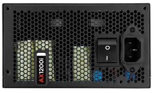 Corsair Professional Platinum Series AX 1200W 80+ Platinum Fully Modular