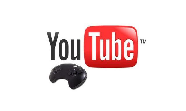 Najczęściej Oglądane Gry Na YouTube