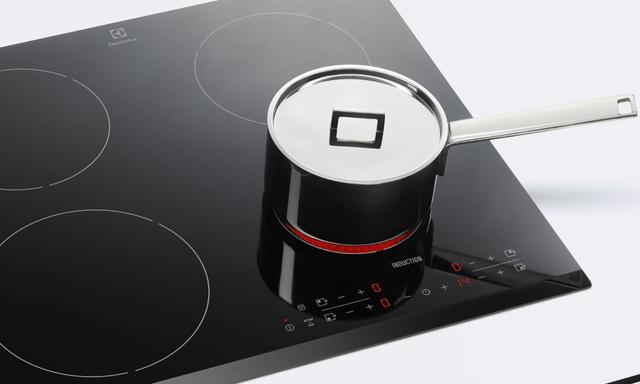 płyta indukcyjna electrolux