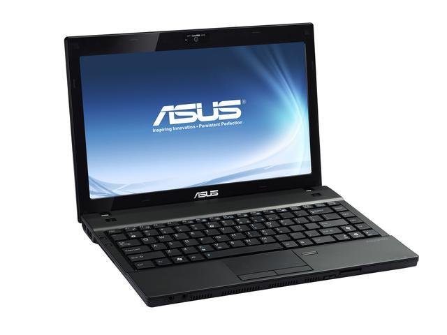 ASUSPRO – nowa marka notebooków biznesowych od ASUSa