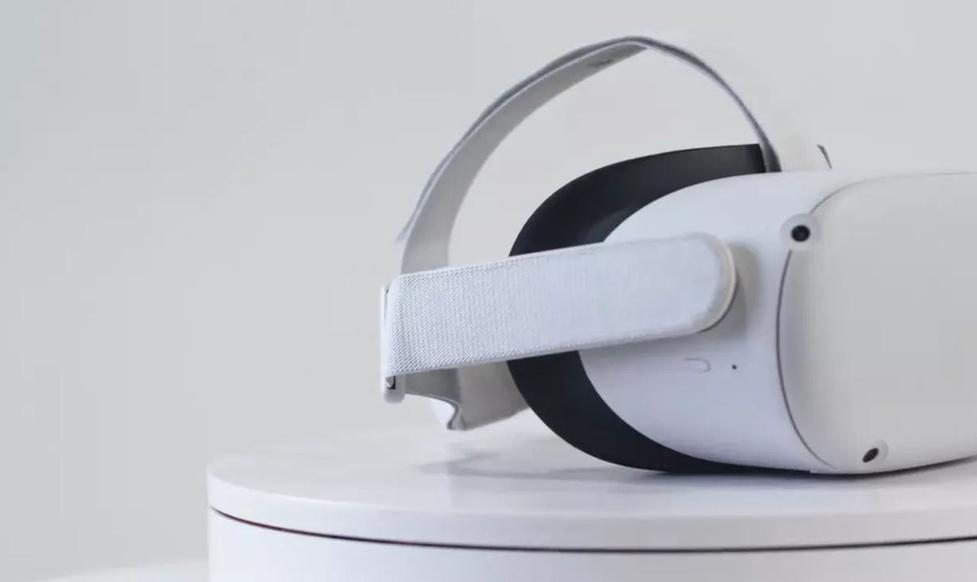 Nowa i ulepszona wersja okularów VR Oculus Quest