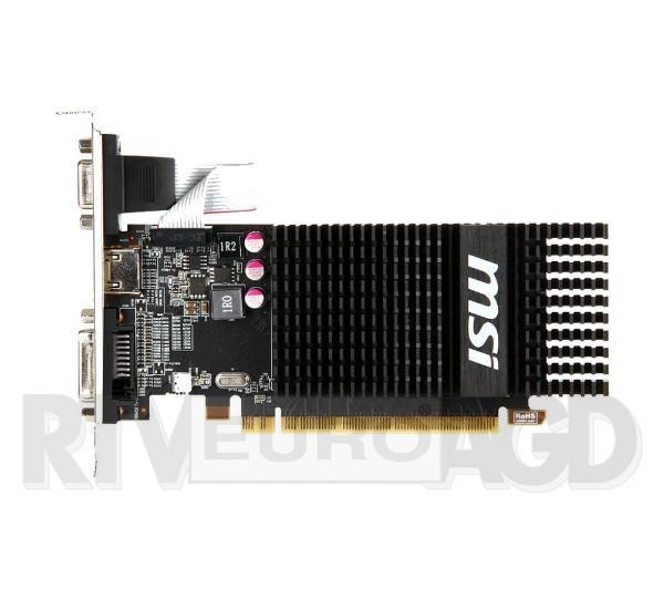 MSI Radeon R5 230 2GB GDDR3 64bit