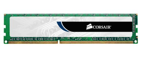 Corsair DDR3 2GB/1333MHz VALUE RAM CL9