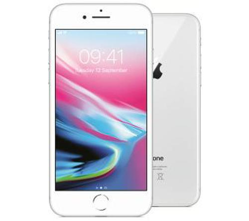 Apple iPhone 8 256GB (srebrny)