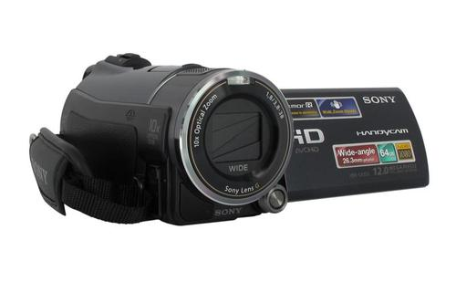SONY HDR-CX550VEB