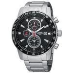 LORUS RF877CX9 - stylowy, wytrzymały zegarek męski