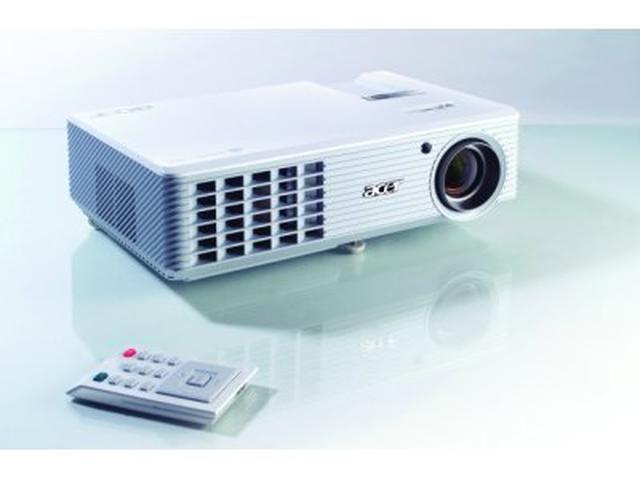 Realistyczne wrażenia z nowym projektorem Acer H5360 3D