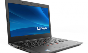 Lenovo ThinkPad E470 (20H1003DPB) - 240GB SSD | 8GB - Raty 20 x 0% z