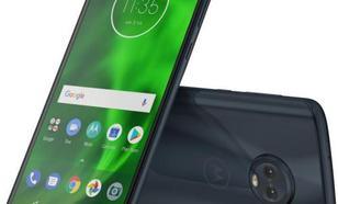 Motorola Moto G6 32GB Granatowy