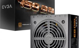 EVGA B3 750W (220-B3-0750-V2)