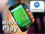 Motorola Moto X Play - Czy Warto ją Kupić? 6 Powodów na TAK! Test i Opinia