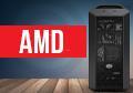 Zestaw komputerowy z procesorem AMD Ryzen 7 1800X