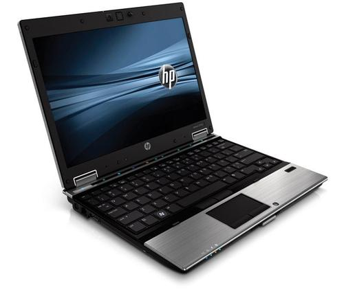 HP EliteBook 2540p (12,1 LED)