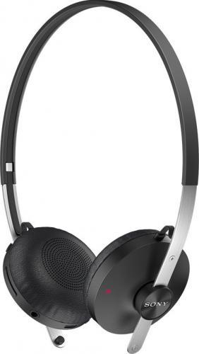 Sony SBH60, Czarne