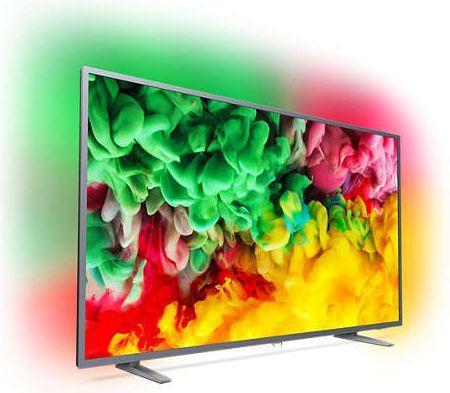 Philips 65PUS6703/12 4K, HDR Plus, SAPHI Smart TV, AMBILIGHT 3