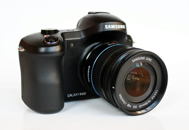 Samsung Galasy NX