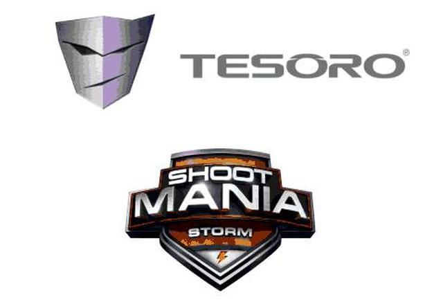 Tesoro Technology oraz Nadeo ogłaszają współpracę, dotyczącą gry ShootMania