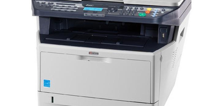 Kyocera Mita FS-1028MFP – szybkość i niski koszt druku w standardzie