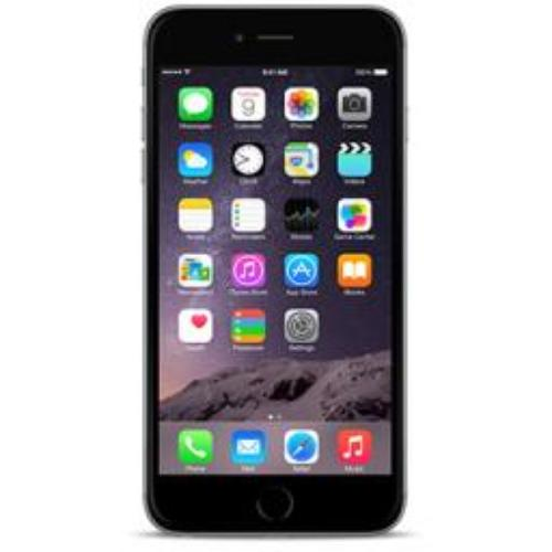 Apple iPhone 6 Plus 16GB EU Szary (MGA82PK/A)