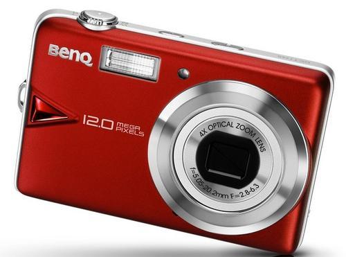 BenQ T1260