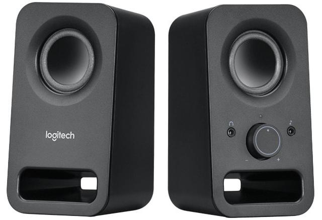 głośniki komputerowe Logitech