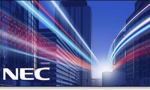 NEC 55'' MultiSync X555UNV 1920x1080, 500cd/m2