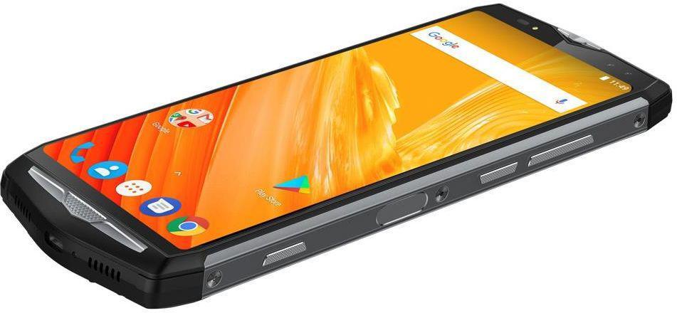 UleFone Power 5 64GB Szary