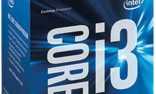 Intel Core i3-6100T BX80662I36100T 945910 ( 3200 MHz (max) ; LGA 1151 ; BOX )