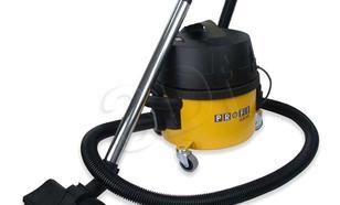Odkurzacz PROFI 5 (Z workiem 1400W Żółty)