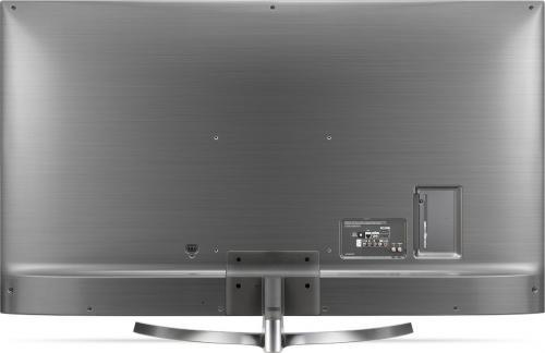 LG LG 49UK7550 ( 4K 3840x2160 50Hz DVB-T/T2 DVB-C Analogowy DVB-S/S2