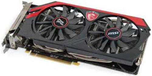 MSI GTX 770 Twin Frozr OC