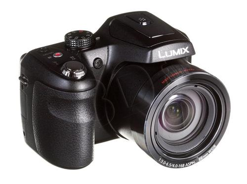 Panasonic DMC-LZ40EP-K f/3.0–5.6,