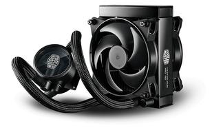 CoolerMaster MasterLiquid Pro 140