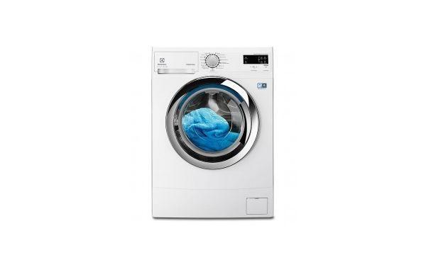 nowoczesna pralka